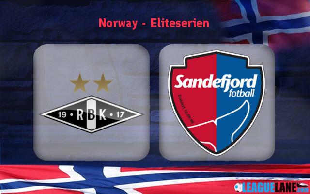 Прогноза за 08.07.2017 Rosenborg – Sandefjord