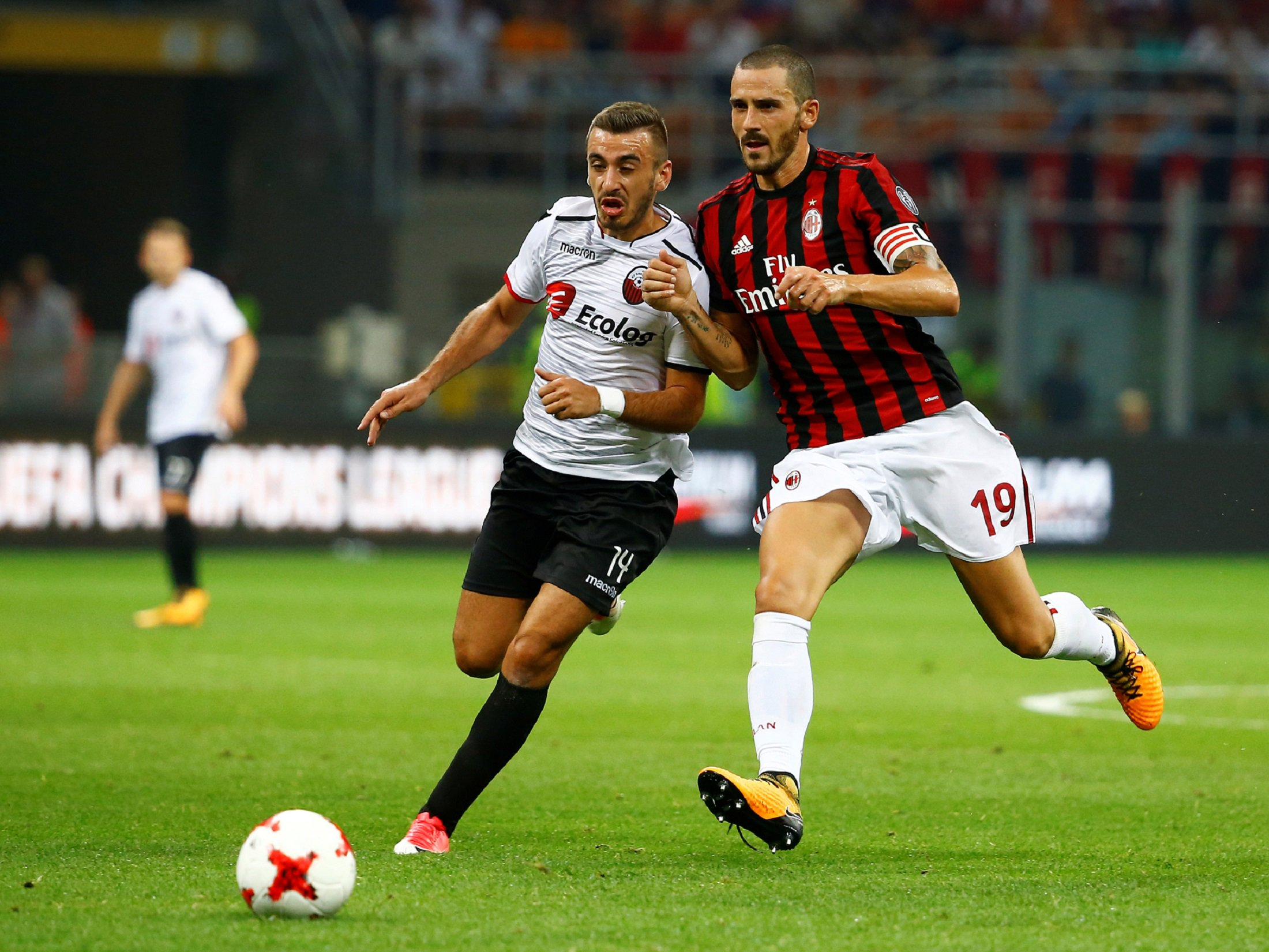 Прогноза за 10.09.2017 Лацио – Милан
