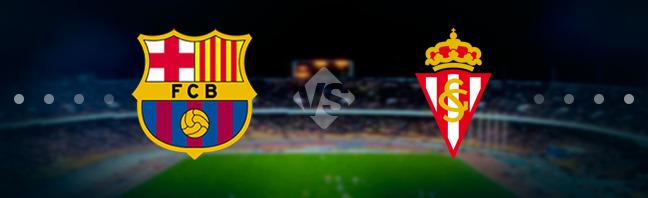Прогноза Барселона – Спортинг за 05.12.2017