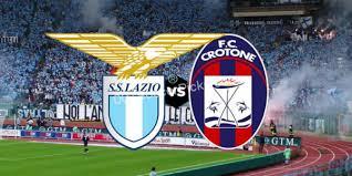 Прогноза Лацио – Кротоне за 23.12.2017