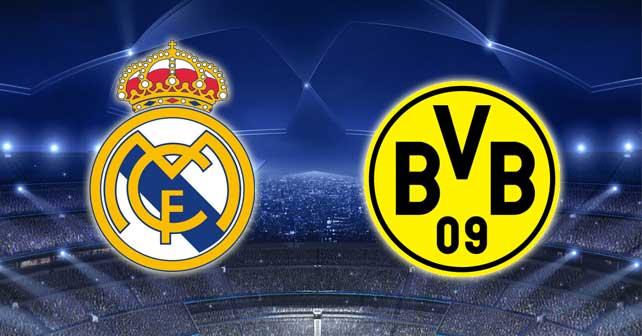 Прогноза Реал Мадрид – Борусия Дортмунд за 06.12.2017