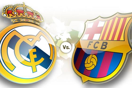 Прогноза Реал Мадрид – Барселона за 23.12.2017