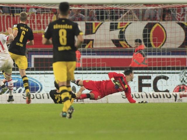 Прогноза Кьолн – Борусия Дортмунд за 03.02.2018